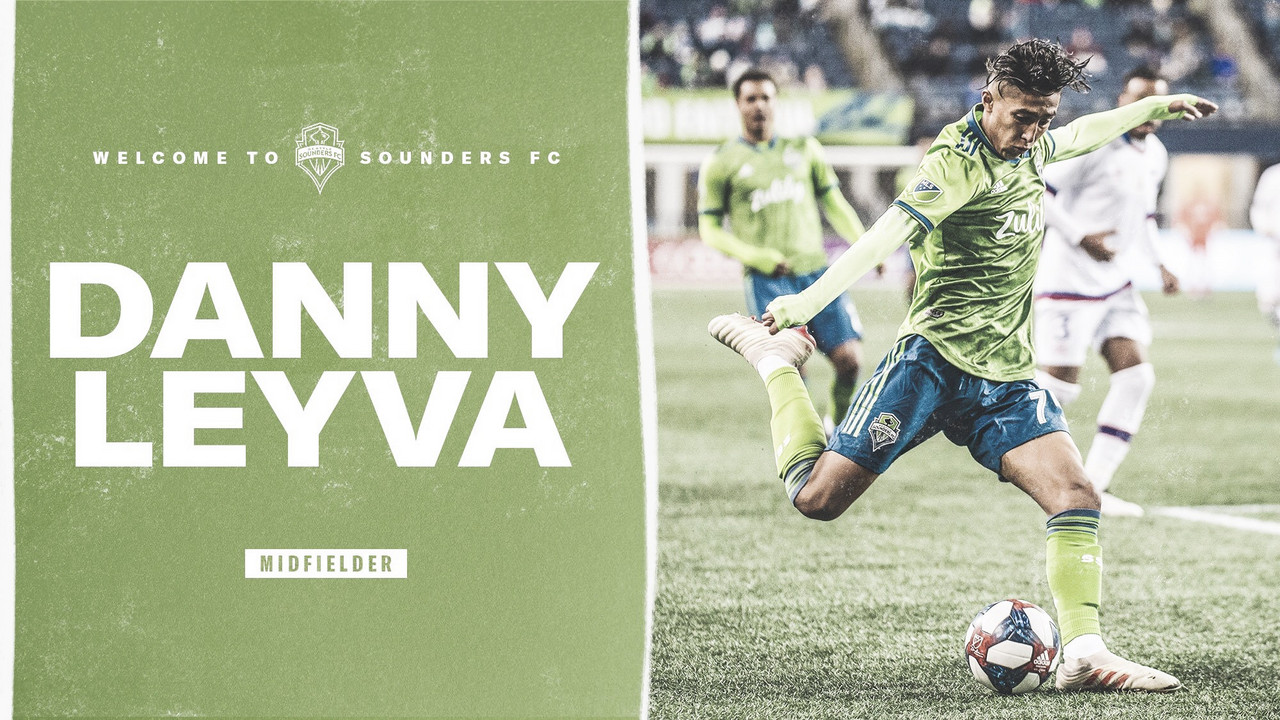 Nuevo Homegrown Player para Seattle Sounders