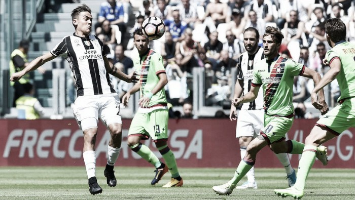 Crotone: per conquistare la salvezza si dovrà battere la Lazio