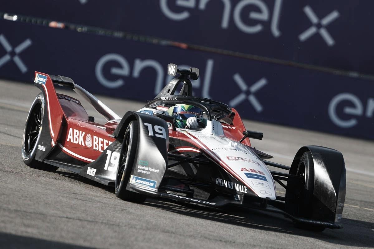 Após início difícil, Felipe Massa busca recuperação na sexta temporada da Fórmula E