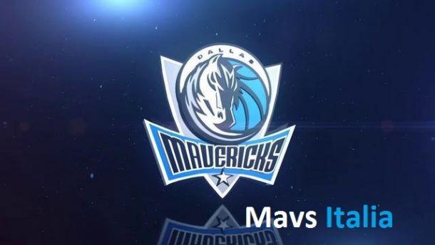 Mavs Italia: il primo blog italiano sui Dallas Mavericks