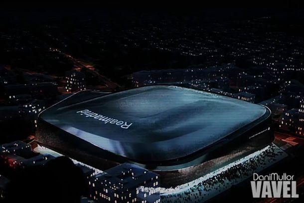 El Ayuntamiento de Madrid recurrirá la paralización de la ampliación del Bernabéu