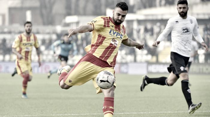 Serie B: il Benevento si piazza secondo. Vince l'Avellino sul campo del Cittadella