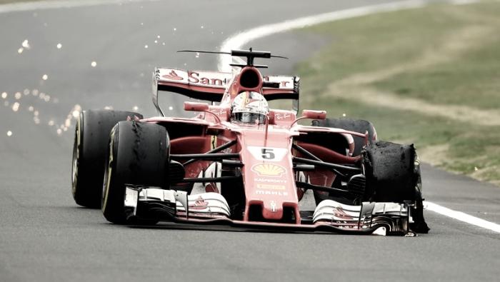Ferrari tra limitazioni e dubbi nella fase cruciale della stagione
