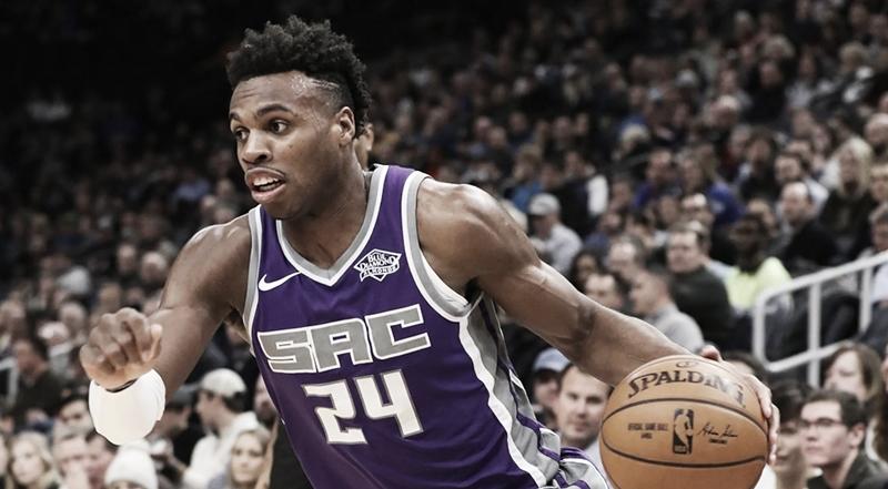 Sacramento Kings renova com Buddy Hield por mais quatro anos