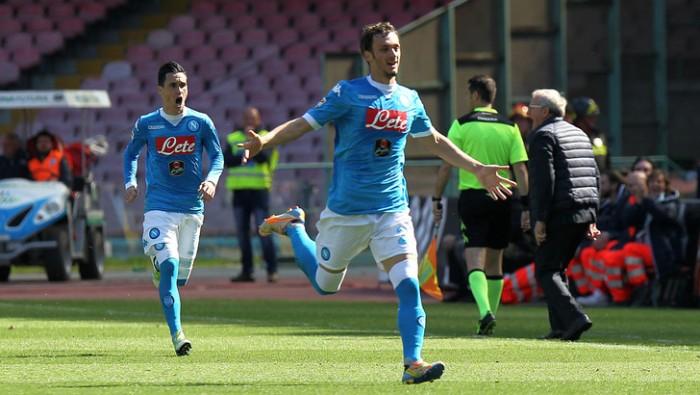 Serie A, il Napoli torna a vincere: 3-0 al Verona