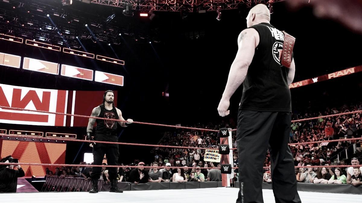 Resultados RAW 2 de abril de 2018: ¡Ultima parada antes de Wrestlemania!