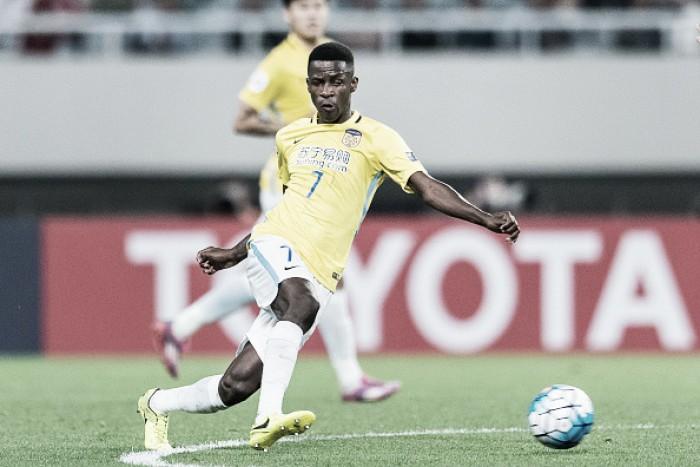 Na China há dois anos, Ramires se anima com interesse da Internazionale
