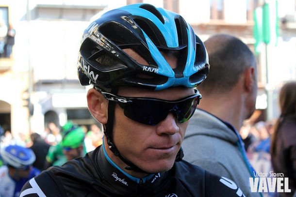 Con los ojos puestos en Tirreno