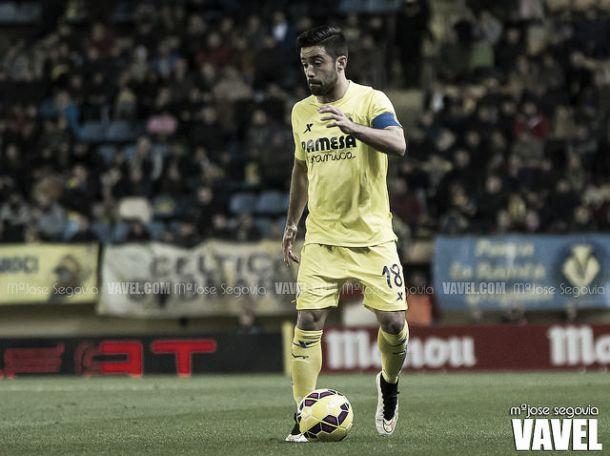 Jaume Costa quiere los tres puntos del derbi