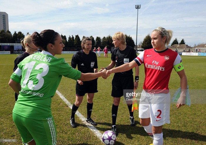 Manchester City vs Zvezda 2005 Perm - UEFA Women's Champions League Preview: City keen to keep up winning mentality