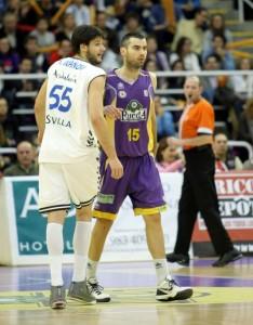 Edu Ruiz vuelve al Blancos de Rueda Valladolid