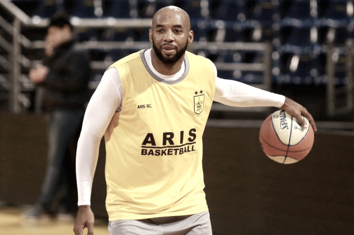 UFFICIALE: la The Flexx Pistoia ingaggia Jamon Gordon