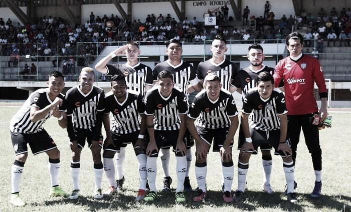 Orizaba toma la cima de la Segunda División