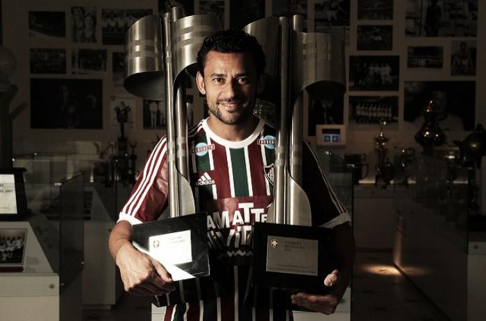 Fred no Fluminense: trajetória de títulos e recordes do terceiro maior artilheiro da história do clube