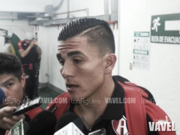 """Luis Reyes: """"Es una noche amarga"""""""