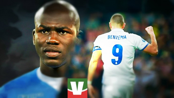 Verso Real Madrid - Napoli, la sfida: l'attacco blancos contro la difesa azzurra