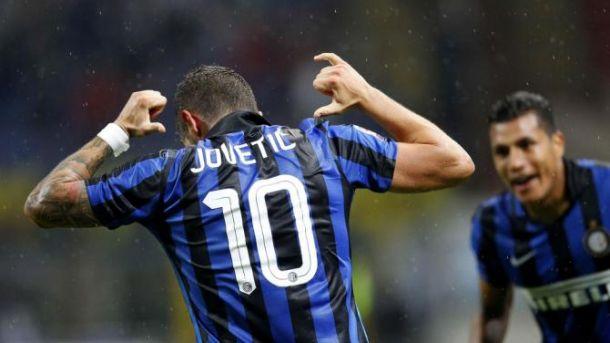Inter, Jovetic al via?