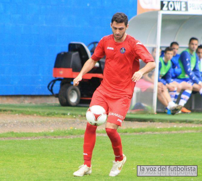 Arturo Rodríguez ficha por La Roda FC