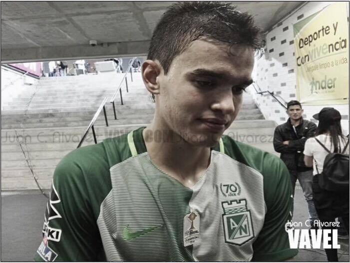 """Felipe Aguilar: """"No debemos cometer los errores que tuvimos de visitante"""""""