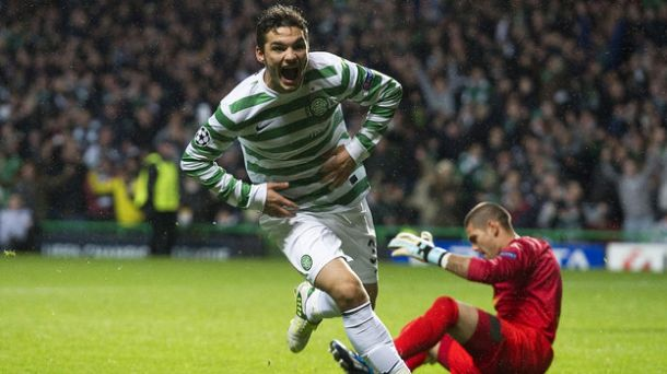 One In, One Out at Celtic Ahead of Warsaw Tie