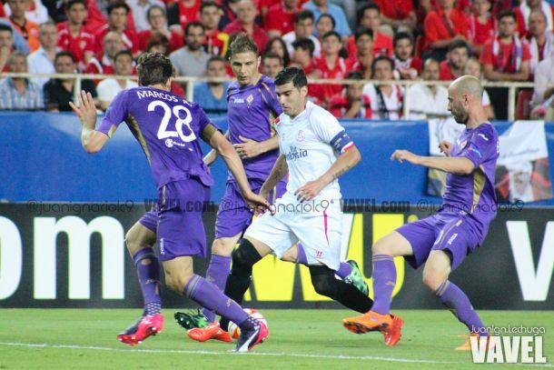 ACF Fiorentina 2015/16: conservar el legado de Montella