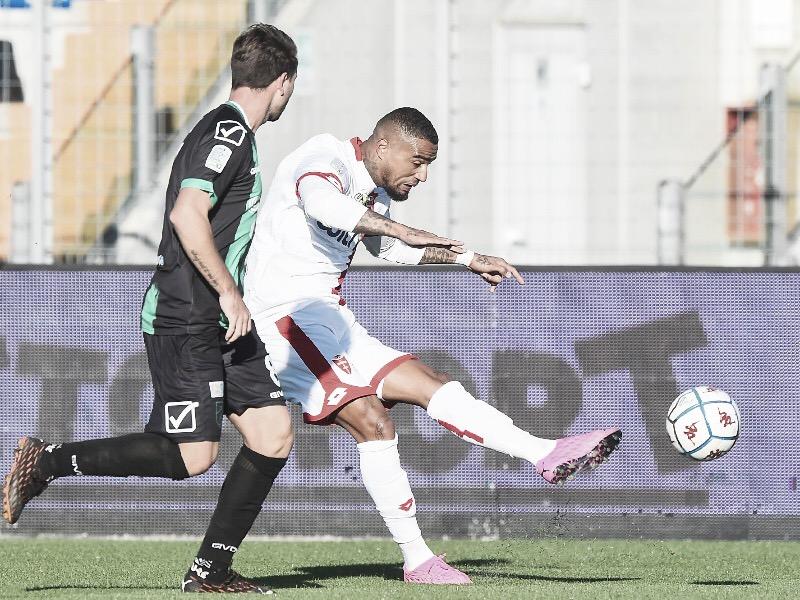 Foto: Reprodução Associazone Calcio Monza