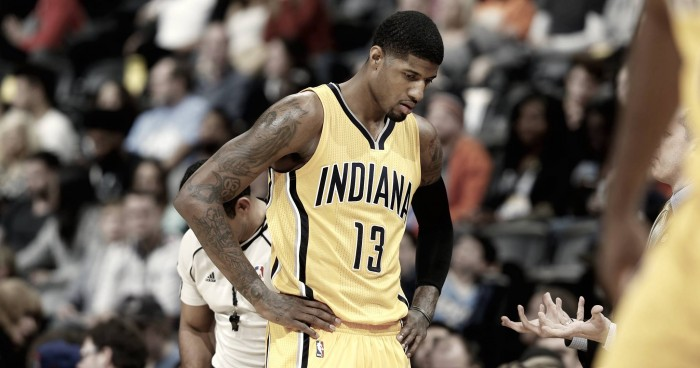 NBA - Paul George rimane agli Indiana Pacers