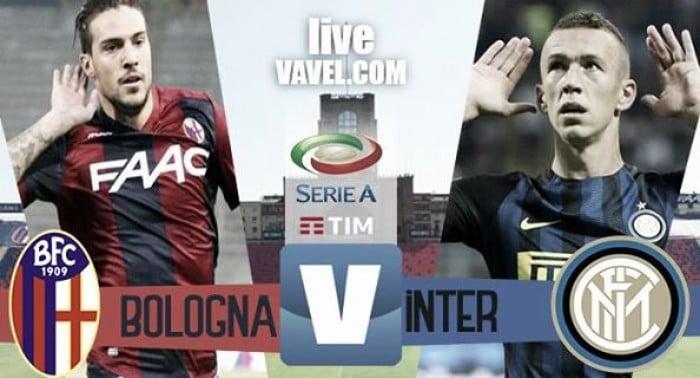 Bologna - Inter in Serie A 2016/17 (0-1): Gabigol decide la sfida del Dall'Ara!