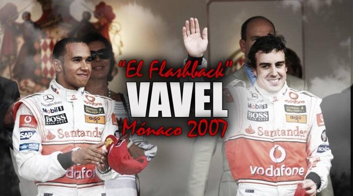 Flashback Mónaco 2007: El principio del fin