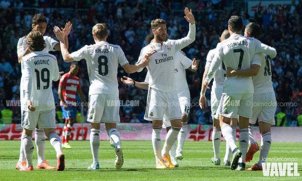 El Real Madrid ya conoce sus horarios para las próximas tres ...