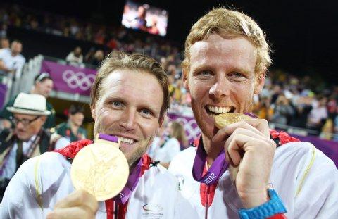 Los alemanes Brink-Reckermann hacen historia en volley playa