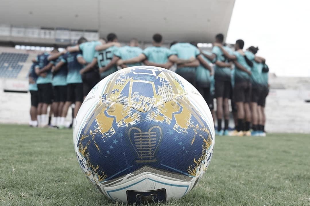 CBF divulga relação dos árbitros selecionados para rodada decisiva da Copa do Nordeste
