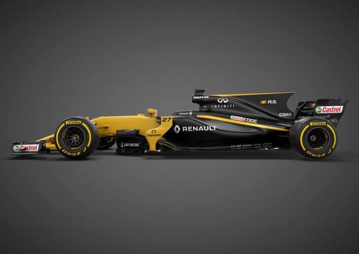 F1- Renault: a metà tra innovazioni e vecchi problemi