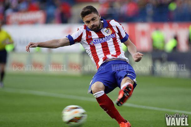 Siqueira se queda en el Atlético