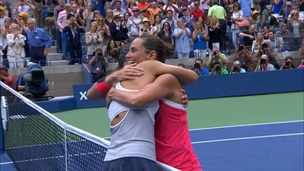 WTA, le pagelle delle azzurre: un anno da sogno per Pennetta e Vinci