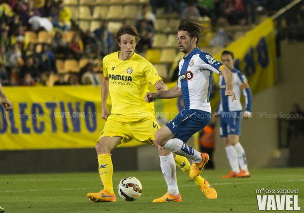 El Espanyol presenta alegaciones por Víctor Sánchez