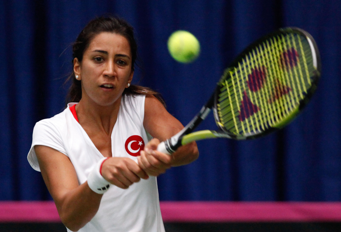Cagla Buyukakcay: WTA Players Have Ignored Terror Attacks In Turkey