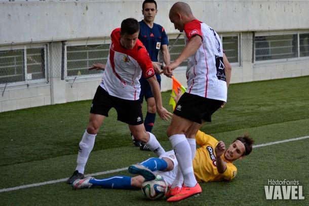 Espanyol B - L'Hospitalet: alargar o cortar una racha de 17 años