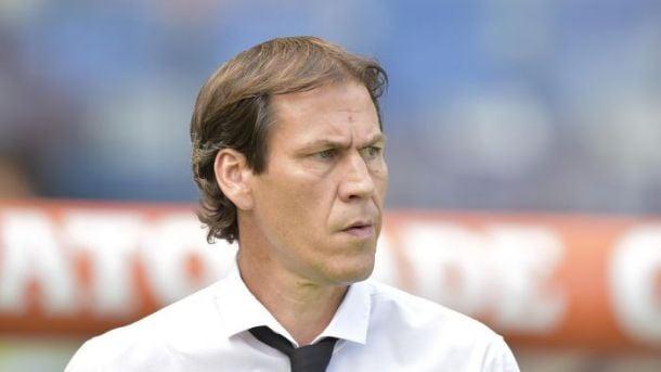 """Roma, Garcia: """"Dobbiamo fare punti"""""""