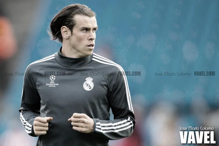 Gareth Bale, de héroe a villano