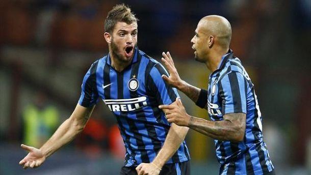 Melo consegna la vittoria, Inter a punteggio pieno