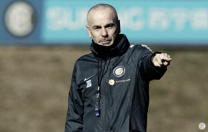 Inter, ultimi dubbi per Pioli in vista del Cagliari