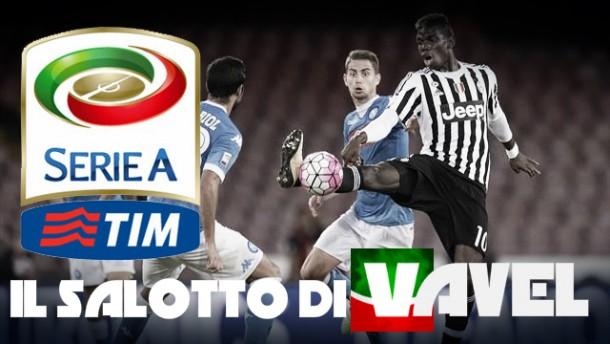 Il salotto di Vavel - La Serie A (quasi) al giro di boa