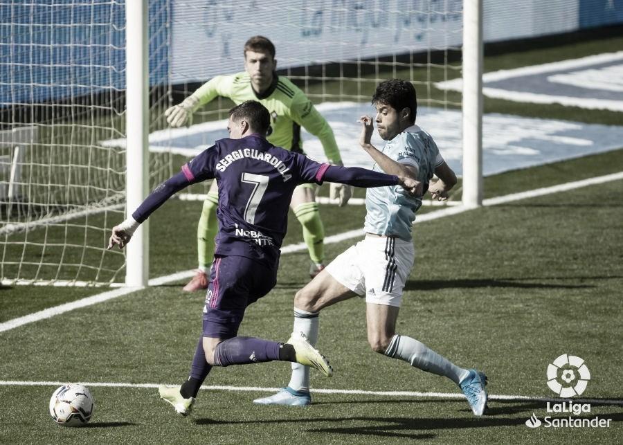 Previa Real Valladolid – Getafe: a cerrar el círculo