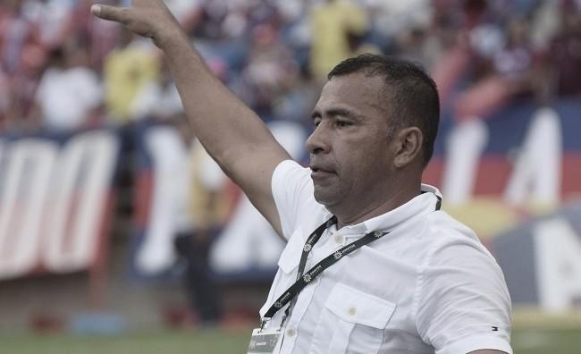 """Harold Rivera : """"Vamos a Competir, no vamos a hacer las cosas fáciles"""""""