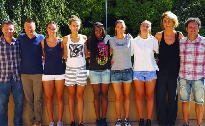 VolleyF, la stagione 2016/2017 ai nastri di partenza: la nuova Foppapedretti Bergamo