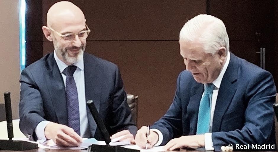 Aprobado el cierre de la financiación para la remodelación del estadio Santiago Bernabéu
