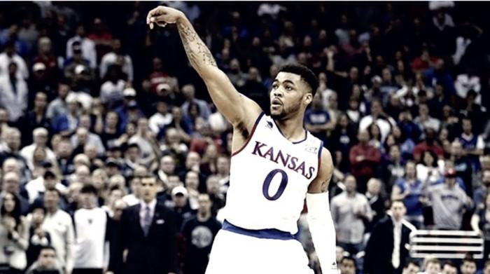 NCAA - L'AP inserisce Frank Mason III negli All American a consenso unanime