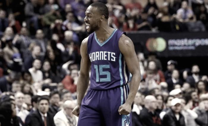 Los Hornets se desmantelan: Kemba Walker, en el mercado