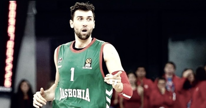 Turkish Airlines EuroLeague - Andrea Bargnani rescinde con il Baskonia